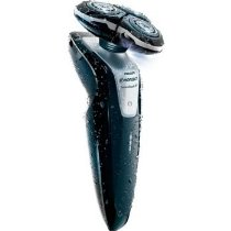Brand New Philips Norelco 1255x Sensotouch 3d Electric Shaver, Black, Special Value Includes Extra Shaving Head Pack